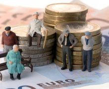 Копи на пенсию сам. В Молдове может появиться система частных пенсионных фондов