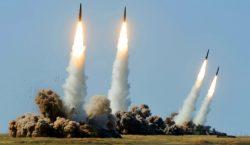 ВИраке натерритории посольства США упали три ракеты
