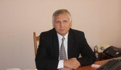 Ешану стал советником премьера Кику в области права