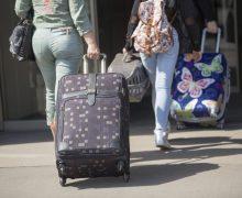 Изменения правил въезда вЕС для граждан Молдовы отсрочили до2022года