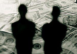 ВМолдове кассиров банка подозревают вхищении крупной суммы денег