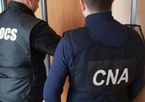Сотрудники НЦБК задержали пятерых таможенных брокеров. Ихподозревают вкоррупции