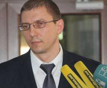 Виорел Морарь рассказал овстречах сДодоном. На одной из них президент «пошутил» оНэстасе