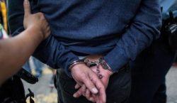 Просили оставить взятку всейфе полицейского участка. ВБельцах задержали двух полицейских
