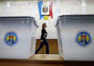 В день выборов ЦИК откроет в ЕС 85 избирательных участков