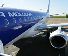 Air Moldova махнула крылом. Как 50 пассажиров рейса Кишинев-Москва оказались за бортом