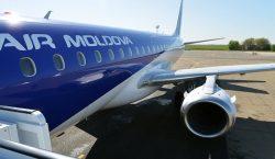 Air Moldova махнула крылом. Как 50 пассажиров рейса Кишинев-Москва оказались…