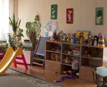 ВМолдове вдетских садах отменили утренники. Воспитатели будут проверять состояние здоровья детей