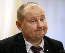 Украинский судья, которого ищет Интерпол, свободно живет в Молдове. В одном видео