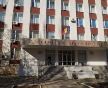 Вернули кресла. Апелляционная палатаотменила решение ВСМотстранить главу ВСП ипредседателя суда Кишинева