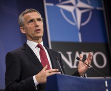 НАТО собирается наэкстренное заседание всвязи сситуацией вИраке. Местные власти требуют вывести американские войска