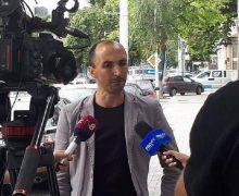 Платформа DA выбрала Георге Петика кандидатом в мэры Унген