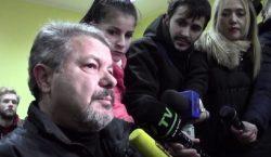 Обвиняемого в изнасилованиях в интернате Бельц врача приговорили к 15…