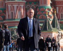 NMEspresso: обобвинениях Кремля, требовании исключить Додона изгонки икрахе экономики Молдовы