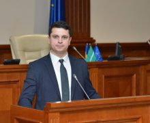 Николай Балаур будет баллотироваться на пост мэра Ставчен