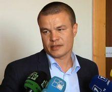 Прокуроры не собираются задерживать Чеботаря. В чем его обвиняют