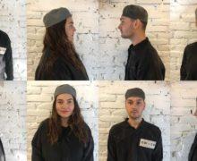 В Кишиневе сотрудники салона красоты вышли на работу в тюремной форме. Что случилось?