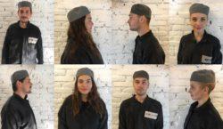 В Кишиневе сотрудники салона красоты вышли на работу в тюремной…
