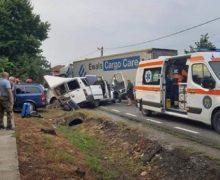 В Молдову доставили тела двух погибших в аварии в Румынии