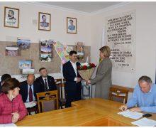 Председатель Оргеевского района от ДПМ ушел в отставку