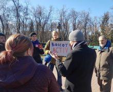 «Ненужен документ изначальный!» Четыре вопроса кпроекту реконструкции парка Штефана чел Маре вКишиневе