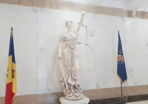 Парламент принял в окончательном чтении поправки к закону о прокуратуре