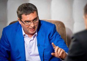 «Додон пытается втянуть Россию впредвыборную кампанию». Усатый освоем «участии» всхеме «Ландромата»