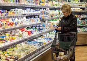 Молдова может остаться без йогуртов? Как правительство Кику спасает импортную «молочку»