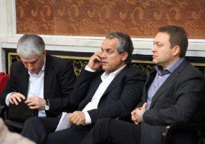 Советник Плахотнюка Яралов и молдавские банки засветились в утечке финансовых документов в США. Какие банки фигурируют в #FinCENfiles