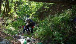 Люди против мусора. Как в молдавском селе продолжают бороться за…