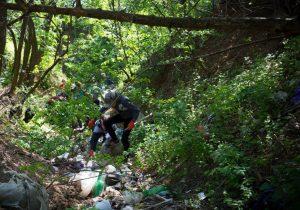 Люди против мусора. Как в молдавском селе продолжают бороться за сортировку отходов. Подкаст NM