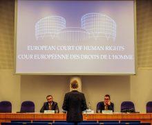 ЕСПЧ обязал Молдову выплатить €15 тыс. молодому человеку, над которым издевались в тюрьме