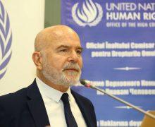 «Есть четкая связь между коррупцией идавлением направозащитников вМолдове». Блиц-интервью NMсоспецдокладчиком ООН