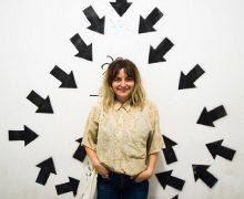 Журналистка Анастасия Кондрук стала советником Майи Санду по связям с общественностью