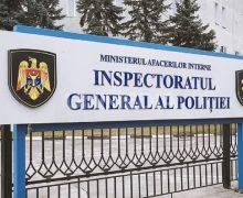 Нэстасе объявит конкурс надолжность главы Генерального инспектората полиции