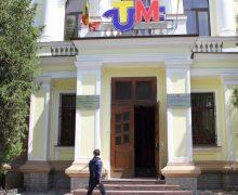 Технический университет Молдовы запустил проект для старшеклассников «Студент на день»