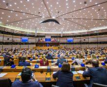 «Молдова  превращается из захваченного государства в демократию». В Европарламенте обсудили реформы в Молдове