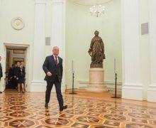 Додон снова в Москве. Лукашенко рассказал о встрече президента Молдовы с руководством России