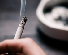 В Молдове из-за курения ежегодно умирает 4,7 тыс. человек