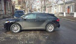 ВМолдове эвакуацией автомобилей займется частная компания