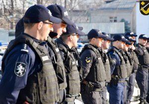 В день выборов порядок на избирательных участках обеспечат 5 тыс. полицейских