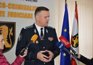 Руководство МВД обсудит сПынзарем его восстановление вдолжности главы Генерального инспектората полиции