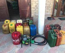 Антикоррупционная прокуратура задержала шесть сотрудников бельцкого подразделения Железной дороги Молдовы
