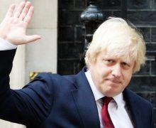 Борис Джонсон станет новым премьером Великобритании
