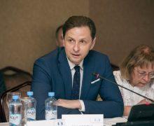 Кульминский поедет вМоскву для продолжения переговоров о поставкахгаза. Скем онвстретится