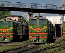 Новые локомотивы для ЖДМ прибудут в Молдову летом 2020 года