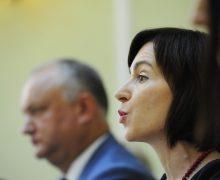 Most wanted политик Молдовы, мэр на два дня и повелитель министров. Политические итоги недели
