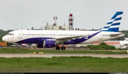 В небе над Молдовой чуть не столкнулись два самолета. Почему…