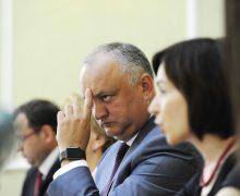 NM Espresso: cum stânga «a luat» pentru prima dată Chișinăul, de ce Dodon este nemulțumit de Guvernul Sandu și cum Șor a câștigat la Taraclia