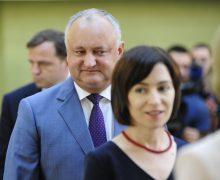 Итоги дня: о том, долго ли продержится коалиция ПСРМ-ACUM, будет ли в Молдове газ, и кого еще лишили иммунитета